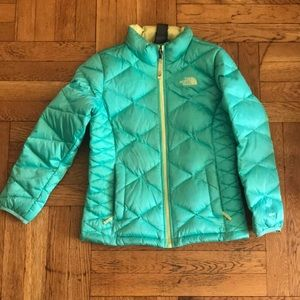 The North Face 550 Girls M